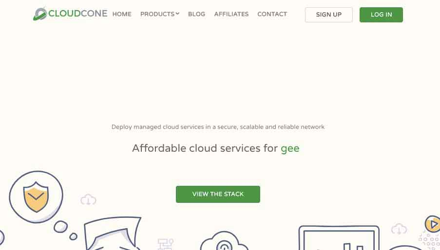 CloudCone:便宜VPS,按小时计费,洛杉矶MC机房,电信CN2/联通直连,月付2美元起,支持支付宝付款-辣椒资源网-专注互联网建站资源分享
