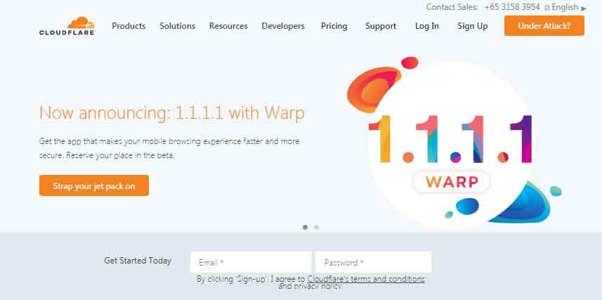Cloudflare防CC攻击,自动拉黑恶意IP到防火墙脚本和自动切换5秒盾脚本-辣椒资源网-专注互联网建站资源分享
