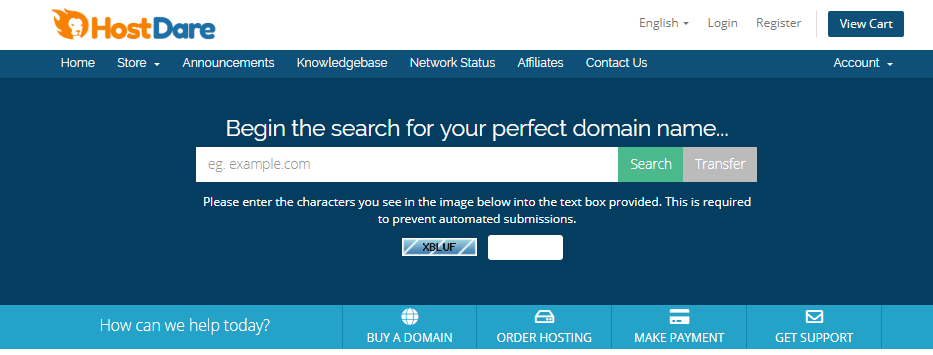 HostDare:补货,美国CN2 GIA、美国CN2 GT线路可选,三网直连,大硬盘VPS,终身七五折优惠-辣椒资源网-专注互联网建站资源分享