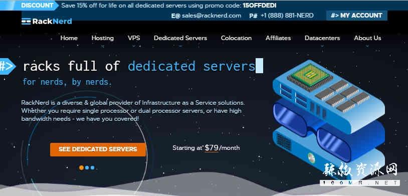 racknerd:高配大硬盘存储服务器促销,160TB硬盘,双路E5处理器,128G大内存,5个IP,最低395美元/月起!可升级配置-辣椒资源网-专注互联网建站资源分享